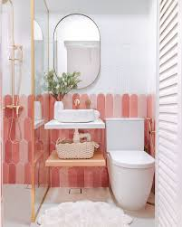 The Best Small Bathroom Ideas To Make The Small Bathroom Ideas To Make Your Space Feel So Much Bigger