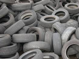 100 Used Truck Tires Often Neglected Tank Transport Trader