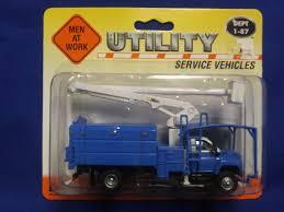 100 Boley Trucks Buffalo Road Imports International 4300 2axle Tree Trimming Truck