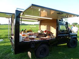 100 Food Catering Trucks For Sale Voldaan Food Truck Mobile Kitchen Mobile Canteen Roach
