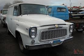 1960 International Harvester Panel Van, UK Reg, MOT, V8 Auto, RARE 1966 Chevrolet Suburban Classics For Sale On Autotrader Nomad Wikipedia Cruisin For A Cure 2015 Photo Image Gallery 1960 Chevy Apache Panel Truck Save Our Oceans Pressroom United States Images Troubleshooting And Chaing Voltage Regulator On Vintage Suburban Suv Pinterest 10 Pickups Under 12000 The Drive Classic Dash Saves C10 Interior From A Butchered