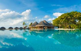 100 Dusit Thani Maldives Wallow In Absolute Luxury At