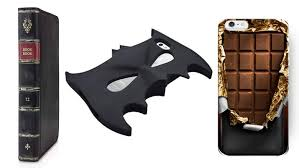 10 Cool & Unusual iPhone 6 Cases to Disguise Your Phone