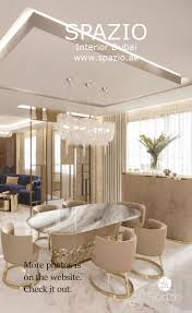 100 Elegant Decor Home Interior Design In Dubai Elegant Decoration Luxury Dining