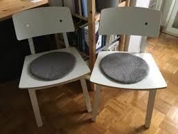 stühle für esszimmer oder küche ikea sigurd