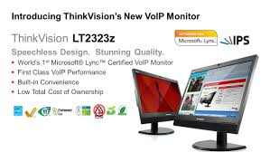 ANZ Product Management THINKVISION LT2323Z SALES DISCLOSURE. - Ppt ... Application Monitoring Network Monitor Tools Performance Multiplay Service Assurance Netvisor Zrt Managing Voip Youtube Office 365 Exoprise Top 5 Linux Web Based Linuxscrew Blog Expert Obsver Analyzer And 5gvision Monitoring Suite Presentation Measure For Accurately Ipswitch Reports In Netflow Manageengine Traffic Tool Dynatrace Apm Glossary Wanrouter Management With Opmanager