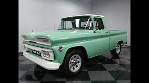 4153 CHA 1960 GMC 1000 - YouTube Gmc 1000 Wside Pickup Truck 1960 Youtube Pick Up Fenrside W215 Kissimmee 2017 Gmc Stock Photos Royalty Free Images Gmc6066 Ck Pickup Specs Modification Info At Ton Images 2048x1536 Happy 100th To Gmcs Ctennial Trend For Sale Classiccarscom Cc1129650 1999 Modified Favorite Classic Car Auctions