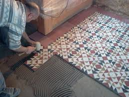moroccan and tiles