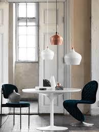 esstischleuchten designort esszimmer kamin wohn