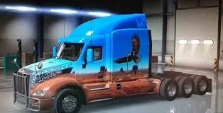 100 Truck Store By Malcom37 V 10 For ATS American