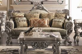 Claremore Sofa And Loveseat by Ashley Traditional Sofas