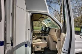 Bearfoot Theory Cheap Van Conversion Rental Las Vegas Campers For Rent In California U Utah Us