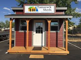 Mule 4 Shed Mover by Home Tamarack Sheds