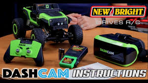 100 New Bright Rc Trucks RC Dashcam 114 Jeep Trailcat Instructions YouTube