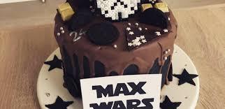 wars torte möge die macht mit dir sein