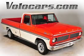1971 Ford F100 | Volo Auto Museum 1971 Ford F100 With 45k Miles Is So Much Want Fordtruckscom Perfectly Imperfect Street Trucks For Sale Classiccarscom Cc1168105 Saved By Fire F250 Brush Truck Junkyard Find Pickup The Truth About Cars L Series Wikipedia Ranger Cc1159760 Family Joe Fladds Turbocharged Sport Custom Stock Photo 49535101 Alamy Ford Youtube F250wyatt T Lmc Life 4x4 Under 600 Used