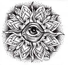 MANDALA COLORING PAGES RELAXING FOR ADULTS ANTI STRESS