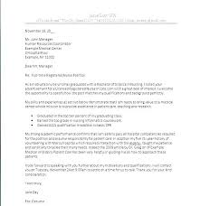 Sample Cover Letter Template For Nurses Resume Nursing New Graduate Free Registered Nurse