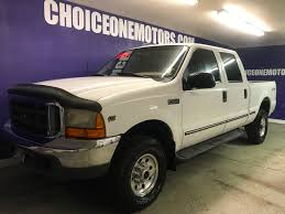 1999 Ford Super Duty F-250 Crew Cab Short Bed 4x4 V10 Lariat Good ... Sterling Imt Tire Service Truck For Sale By Carco Sales And 2018 Ford F150 Xl Rwd For Sale In Statesboro Ga F80569 2004 F550 Chipper In Central Point Oregon 97502 Norcal Motor Company Used Diesel Trucks Auburn Sacramento Galleries Rapid City Tyrrell Tires Lifted 4x4 Ultimate Rides Used 2012 Chevrolet Silverado 2500hd Service Utility Truck For New Mullinax Of Apopka Intertional 4300 Moving Sale In New Jersey 2017 Vehicle Lacombe New Tires 1978 Peterbilt 359 Truck