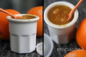 cuisine fr recette recette confiture allégée à l orange au thermomix en cuisine
