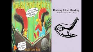 Interrupting Chicken | Books Read Aloud For Kids | Rocking Chair Reading