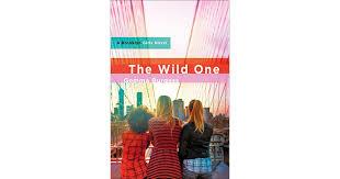 The Wild One Brooklyn Girls 3 By Gemma Burgess