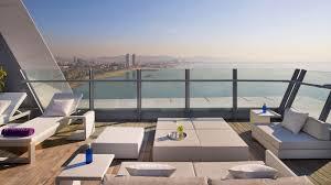 100 Barcelona W Hotel The In By Ricardo Bofill Architecture Design