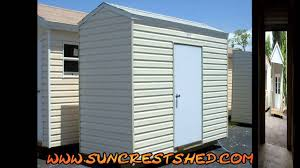 Ted Sheds Miami Florida by Certified Sheds For Hollywood Fl Www Suncrestshed Com 305 200