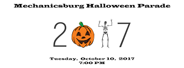 Halloween Parade Route New York by Halloween Parade The Mechanicsburg Chamber Of Commerce