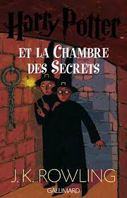harry potter et la chambre des secrets amazon fr harry potter tome 2 harry potter et la chambre des