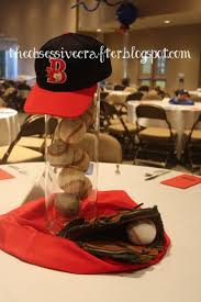 Graduation Table Decorations Homemade by 80 Best Sports Theme Graduation Party Images On Pinterest