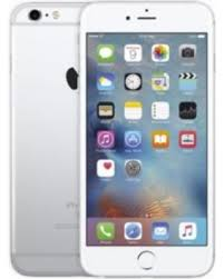 Surprise 51% f Pre Owned iPhone 6 Plus Silver AT 64GB MGAV2LL
