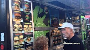 Santa Monica Food Trucks - YouTube Commission Moves To Legalize Regulate Food Trucks Santa Monica Global Street Food Event With Evan Kleiman In Trucks Threepointsparks Blog Private Ding Arepas Truck In La Fast Stock Photos Images Alamy Best Los Angeles Location Of Burger Lounge The Original Grassfed Presenting The Extra Crispy And Splenda Naturals Truck Tour Despite High Fees Competion From Vendors Dannys Tacos A Photo On Flickriver