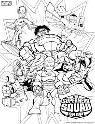 Lego Superheroes Colouring Pages Marvel Super Hero Coloring Sheets