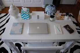 Parsons Mini Desk Aqua by Walmart Parsons Desk Design Ideas
