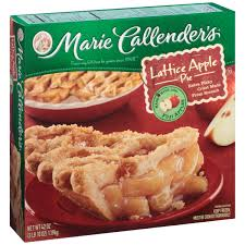 Pumpkin Pie Pulp Fiction by Marie Callender U0027s Key Lime Pie 36 Ounce Walmart Com