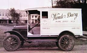 Old Winder Dairy Delivery Truck. Winder Dairy Products. Hormone Free ... Old Milkbread Truck Playnthru Flickr Vintage Milk Delivery Truck Lost Toronto Usa Arizona Munroe Editorial Stock Photo Image Of Carnation Fresh American Restoration Features A Divco Restored By Bsi For Salewmv Youtube Photos Royalty Free Images Step Van Duravan Vans And Trucksrhpinterestcom Dodge Vintage Dare I Say The Pword 1951 Classic Commercial Vehicles Bus Trucks Etc Thread Page 25 Steel Hauler Recalls Cabovers Wreck Runaways More From Six Cades Trucks Archives Estate Sales News
