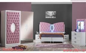 resital rosa schlafzimmer set stilev möbel kaufen