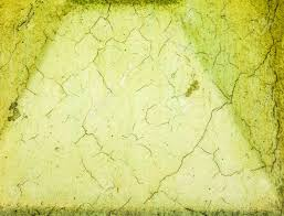 Cracked Parts And Chaotic Lines On Vintage Stone Floor As Background Natural Texture
