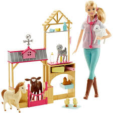 Barbie Skipper Babysitter Doll Assorted Kmart