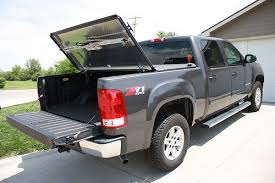 Truck Bed Dimensions for a GMC