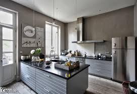 cuisine style flamand la maison en ville de béatrice e magdeco magazine de décoration