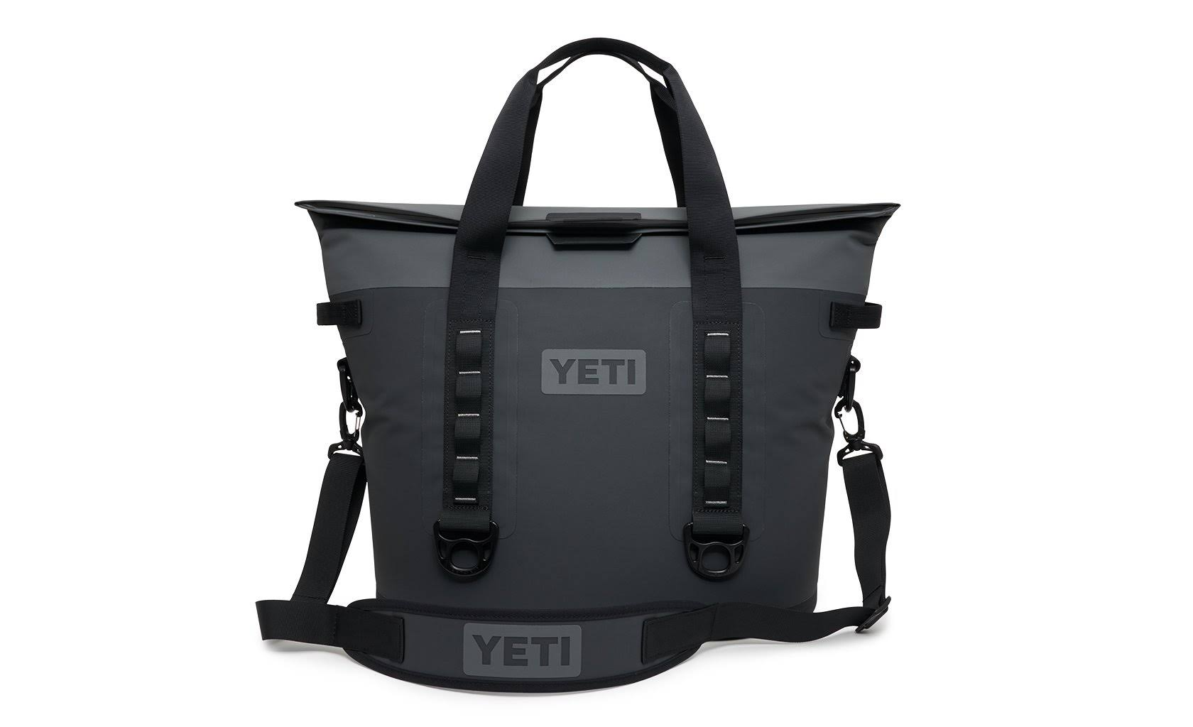 Yeti Hopper M30 Cooler, Charcoal