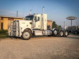 KENWORTH - Tractors - Semi Trucks For Sale - Truck 'N Trailer Magazine