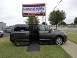 100 Kansas Truck Equipment Inventory Company