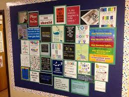 Beautiful Office Bulletin Board Ideas For January Decorating