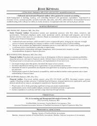 Sample Resume Public Accounting Experience Unique Ernst And Young Beautiful Download Auditor
