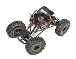 100 Rock Crawler Rc Trucks 116 Scale Everest Vehicles