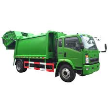 100 Garbage Truck Manufacturers Waste Collection Waste Collection Suppliers And