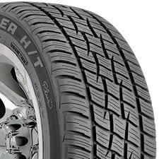 100 Sport Truck Tires Cooper Discoverer HT Plus Performance AllSeason